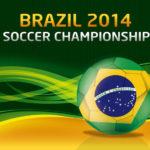 サッカーワールドカップ2014は冥王星と海王星がカギ