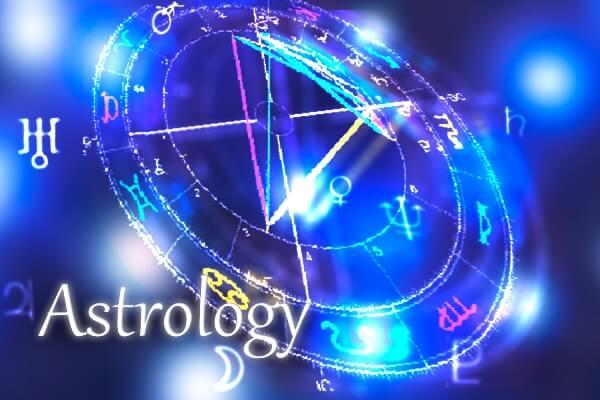当たると評判の占星術